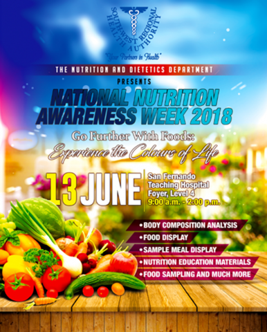 Amazing Come Celebrate With Us National Nutrition Awareness Week Home Remodeling Inspirations Gresiscottssportslandcom