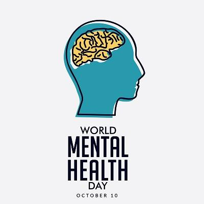 World Mental Health Day Photo